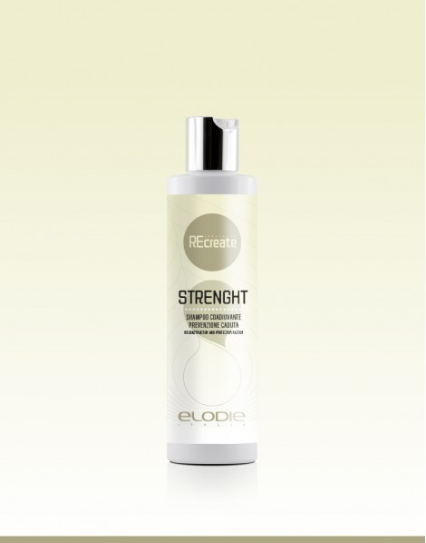 STRENGHT Shampoo coadiuvante prevenzione caduta