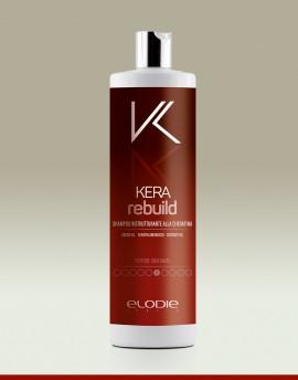 KERA REBUILD shampoo ristrutturante alla cheratina