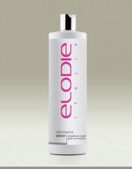 SILVER Shampoo antigiallo per capelli grigi e con mèches