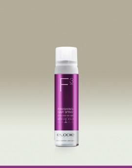 F3 Finishing Hair Spray - MEDIUM HOLD