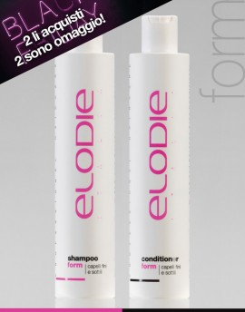 Shampoo conditoner FORM- 250 ml