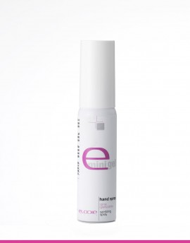 E GEL - mini spray igienizzante - 25 ml