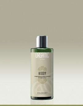 KIDDY Shampoo balsamico delicato per bambini arricchito con aloe vera, olio di jojoba