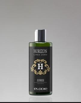 SUNRISE: Shampoo energizzante anticaduta