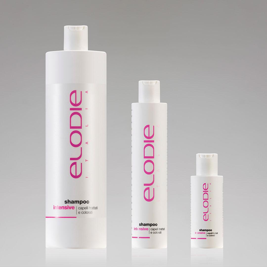 Linea Elodie Shampoo INTENSIVE