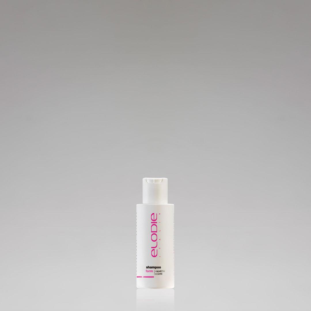Linea Elodie Shampoo Form 100 ml