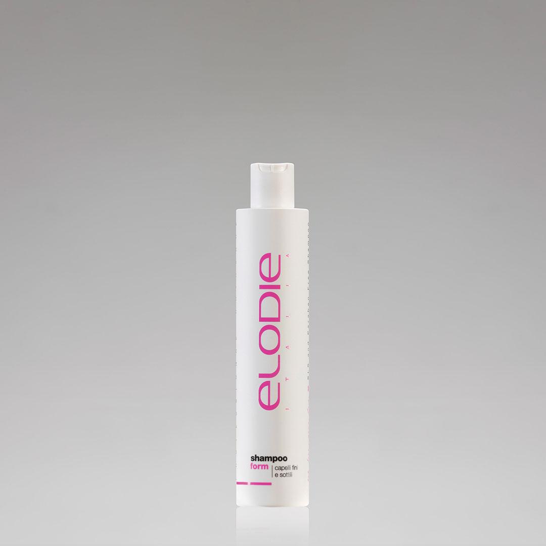 Linea Elodie Shampoo Form 250 ml