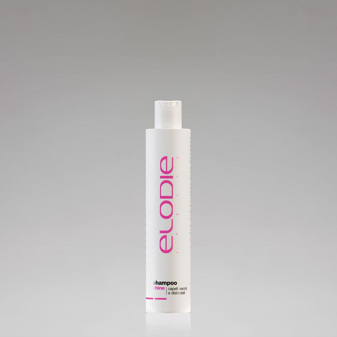 Linea Elodie Shampoo Shine 250 ml