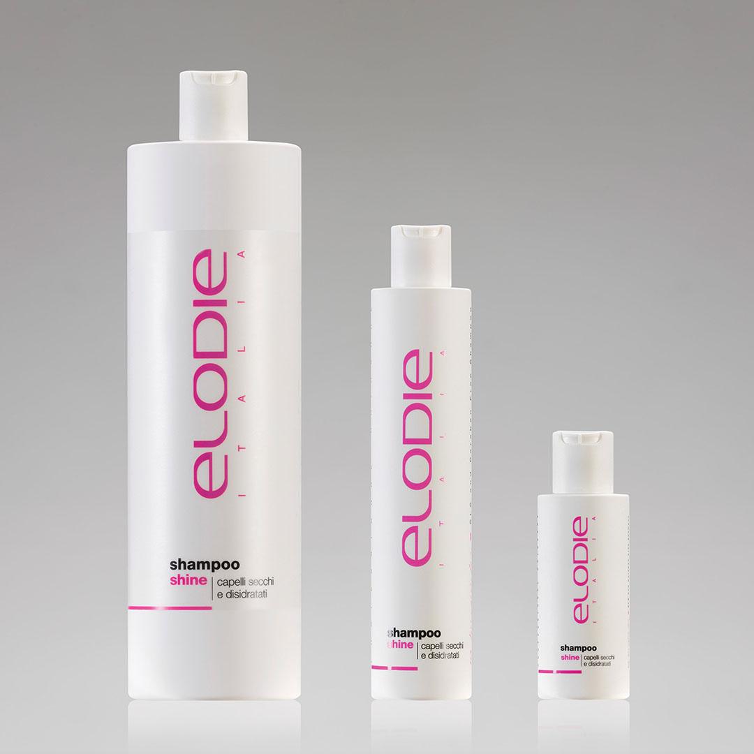 Linea Elodie Shampoo SHINE