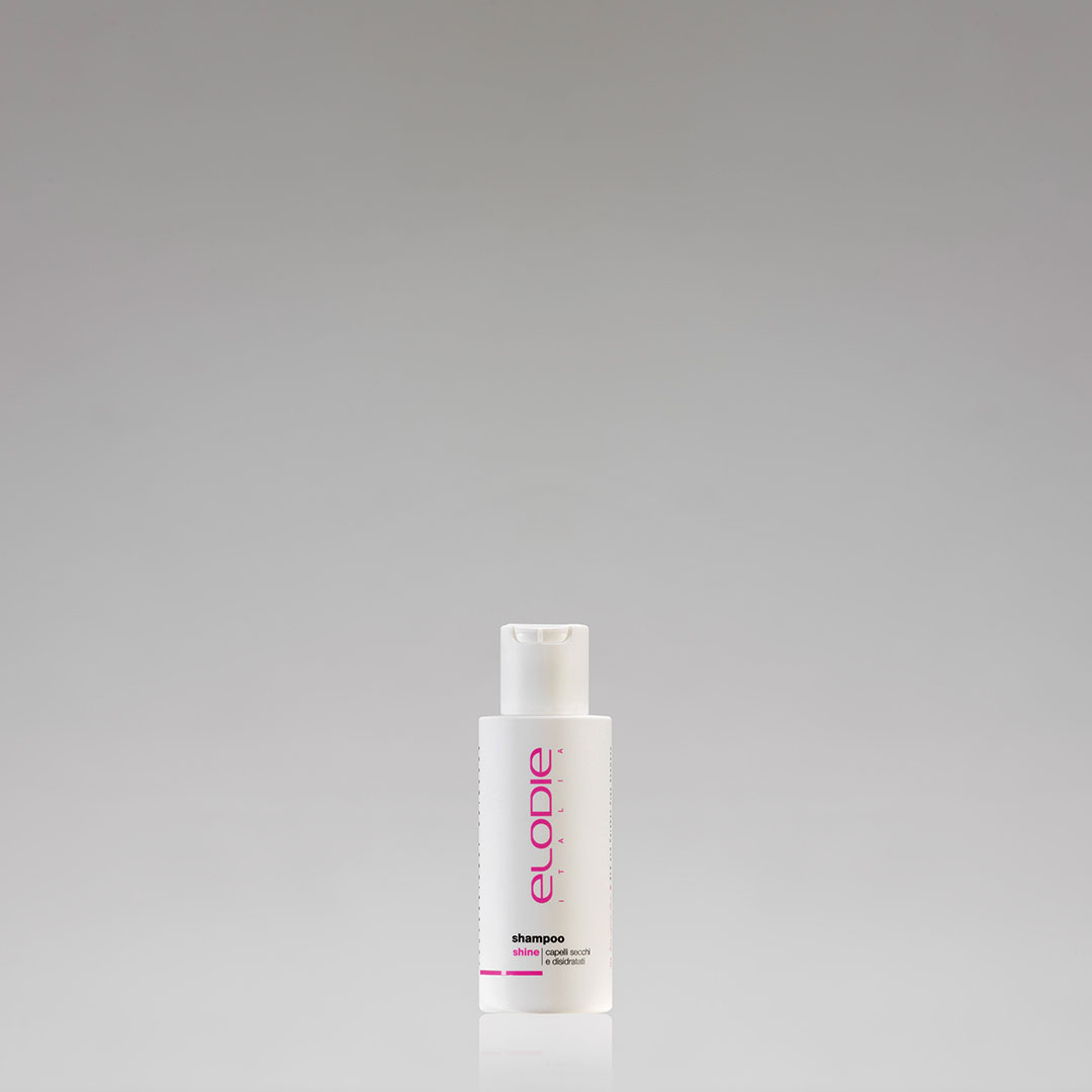 Linea Elodie Shampoo Shine 100 ml